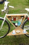 Adding a picnic lunch to your next bicycle tour