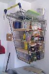 Kitchen pantry recycling ideas